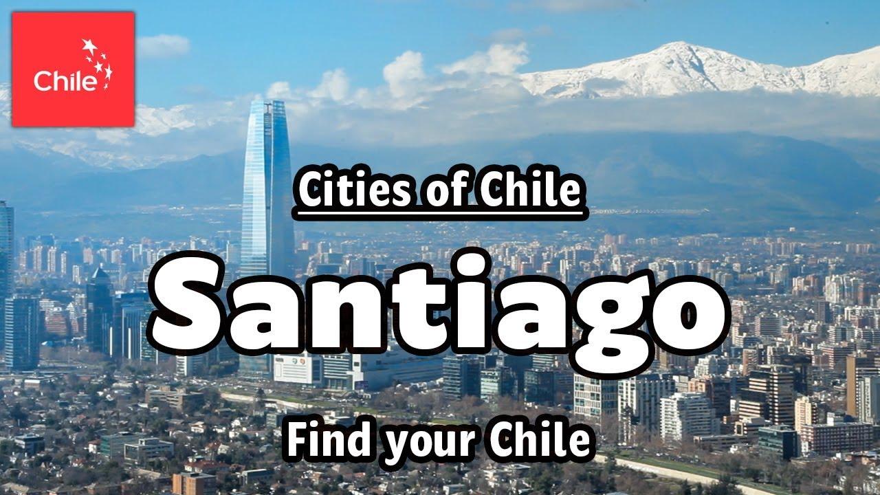 Santiago Chili dating sites