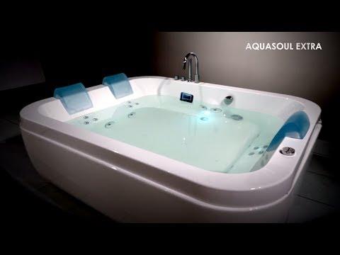 Jacuzzi Aquasoul Extra