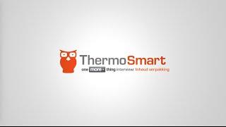 OMTlive interview 2014 Over installatiegemak ThermoSmart