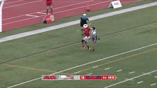 Jonny Malks 450-Yard Throwing Highlights | Week 2 AUDL