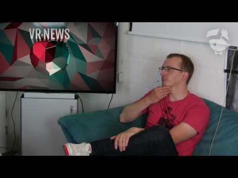 Virtual Reality News - VR Weekly Plus   010   Rocket Beans TV