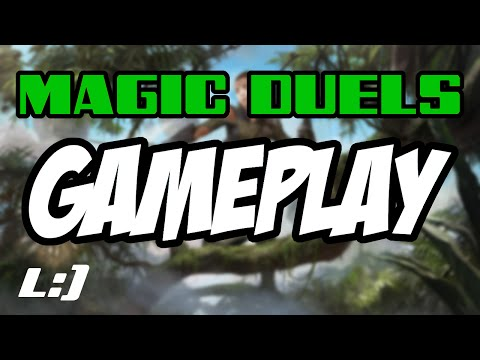 MAGIC DUELS - REMIX TO IGNITION