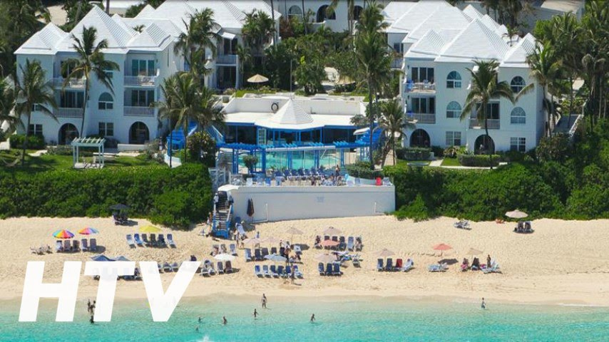Paradise Island Beach Club Resort En Nau Bahamas