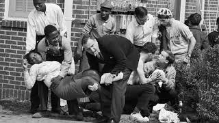 Bloody Sunday In Selma Ala March 7 1965