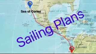 Sailing Around the World Plans, Nanaimo and Newcastle Island, Ep 16 Off the Starboard Hull, Lagoon