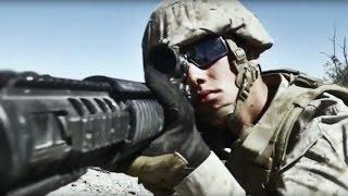 Semper Fi - A United States Marine Corps Tribute