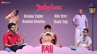 Is She Raju Full Movie Audio Jukebox | Ansh Gupta, Aditi Bhagat, Yashpal Saini & Saurabh Sharma