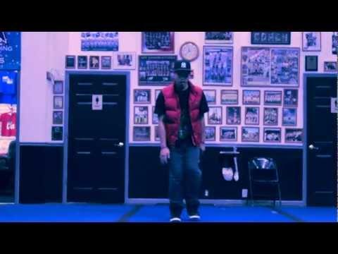 Ellie Goulding - Lights (Shook Remix) Choreography by Ben10