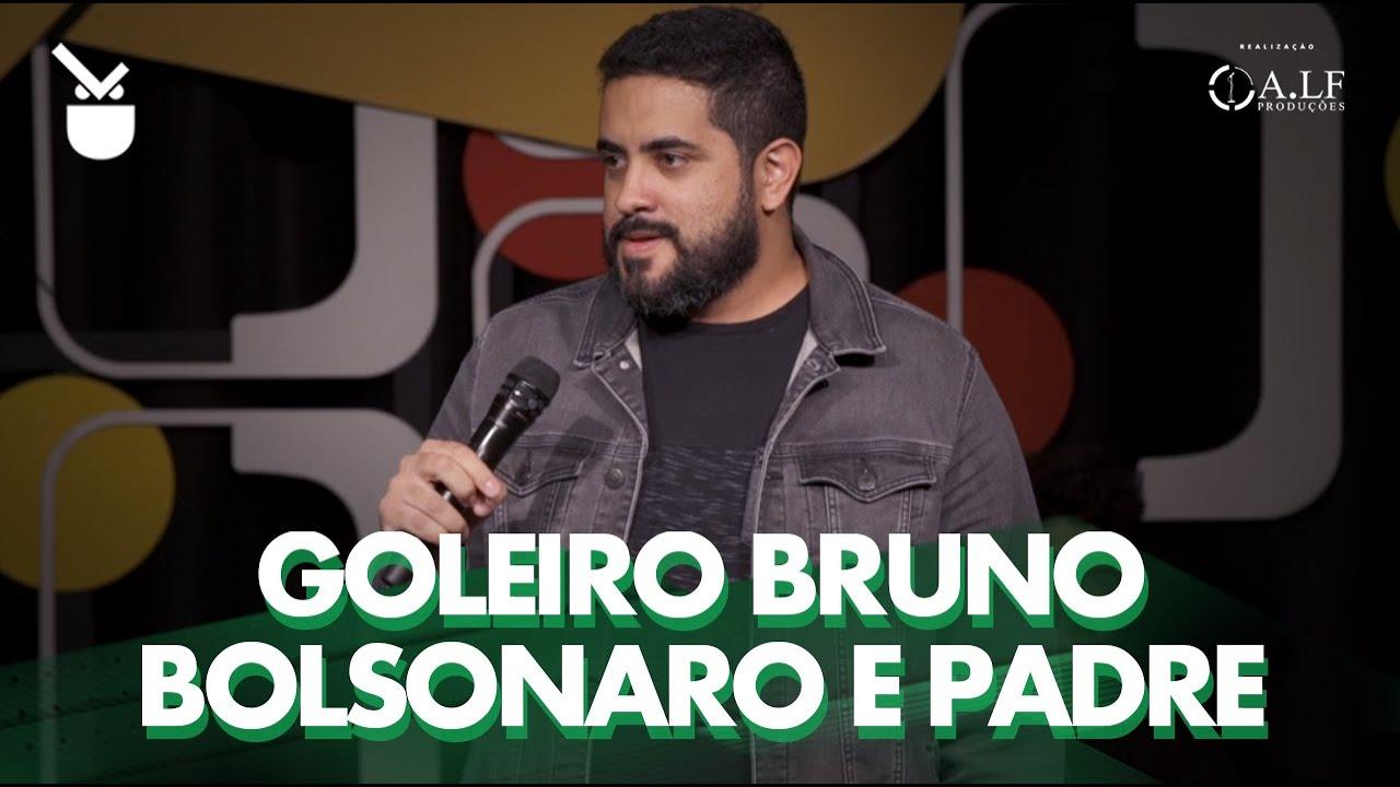 BOLSONARO E VACINA CHINESA - GOLEIRO BRUNO - PADRE DERRUBA BEBÊ (Desafio Comédia ao Vivo)