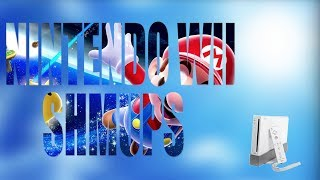 NINTENDO WII SHMUPS IN FULL HD 1080P
