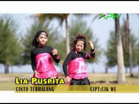 LAGU DANGDUT JAMBI - Lia Puspita - CINTO TAHALANG - ♪♪ Official Music Video - APH ♪♪