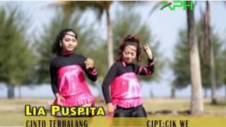 LAGU DANGDUT JAMBI - Lia Puspita - CINTO TAHALANG - ♪♪ Official Music Video - APH ♪♪
