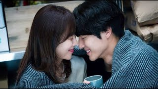 BEST DRAMA KISSES PART #3