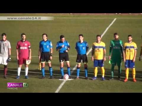 [Calcio Serie D - Coppa Italia] Tolentino 1-1 Fasano