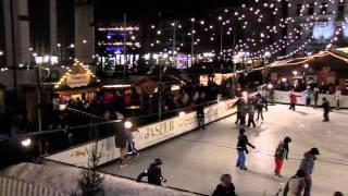 Lippstadt Weihnachtsmarkt 2012