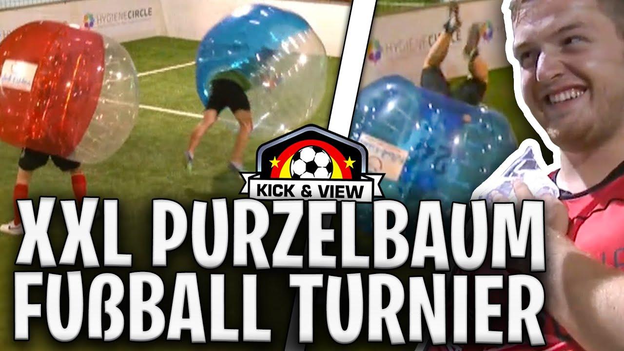 🤣🤯KOMPLETTE ESKALATION im XXL Trymacs Fußball Turnier | Fußball EM Highlights Teil 2
