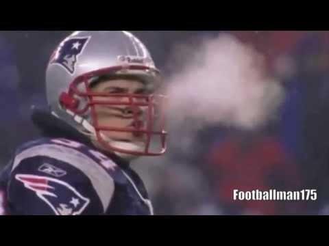 Ultimate Tedy Bruschi Highlights | Career Highlights