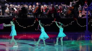 Gambar cover Frozen - 2016 Fox 8/Old Dominion Holiday Concert