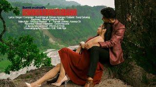 Sumit Mainali - SAMBANDHA (Official Music Video) ll Ft. Aneesa Oli / Shourya Vetwal