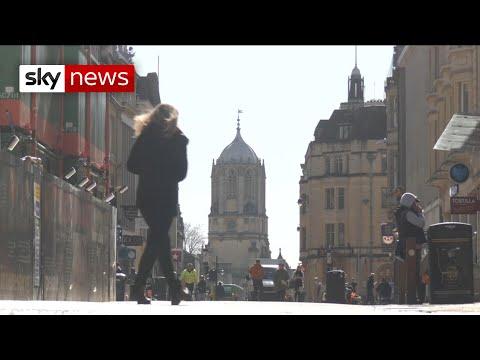Coronavirus: can the High Street handle the lockdown?