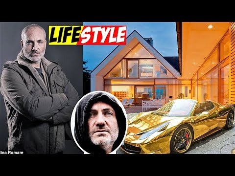 Killing Eve Actor Kim Bodnia Lifestyle  Net Worth, Height Weight, Age, Education, Family, Biography