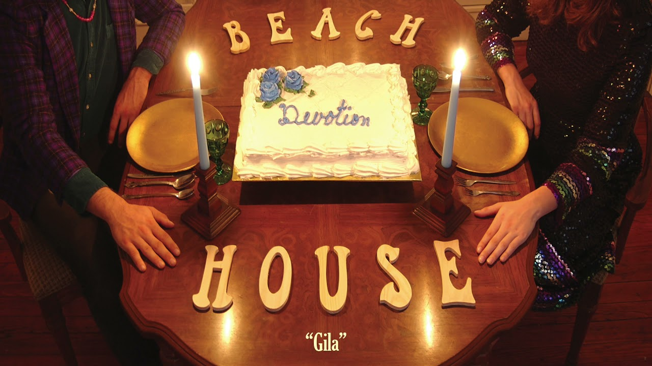 DOWNLOAD Gila – Beach House (OFFICIAL AUDIO) Mp3 song