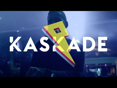 Kaskade X Inukshuk - A World Cold As Stone [Mashup]