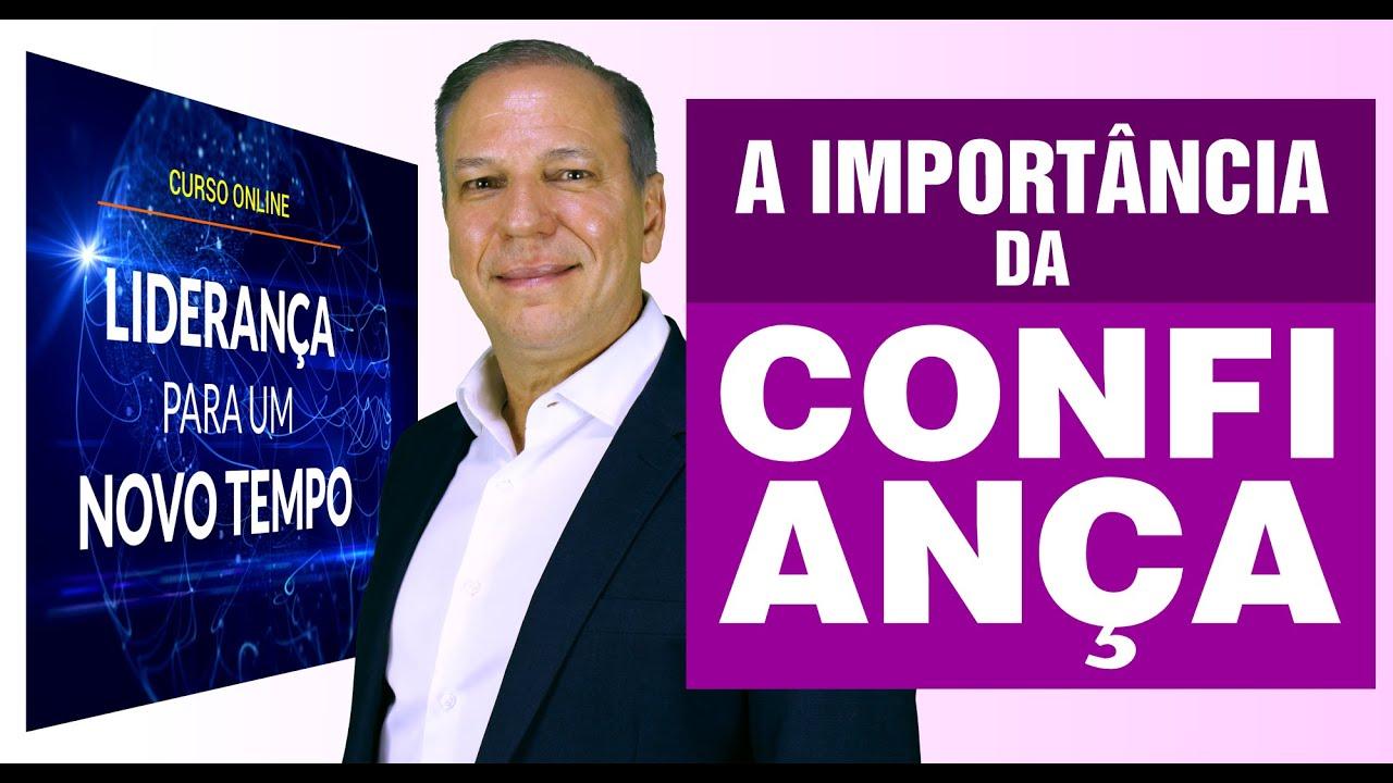 AULA GRATUITA - A Importância da CONFIANÇA