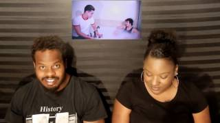 WHAT'S IN MY BATH CHALLENGE    COUPLES REACTIONS
