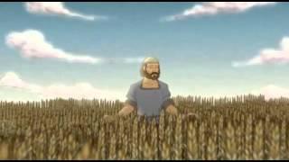 Притча о сеятели Мультфильм