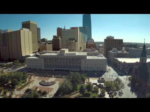 Oklahoma City University School of Law - Part Time Program