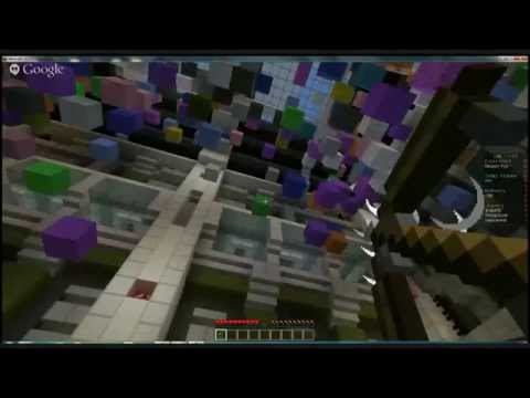 Minecraft Hive Games: with the Pack |