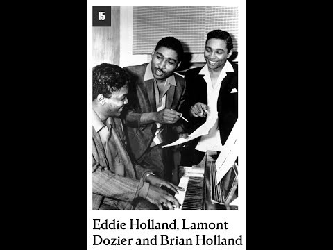 Holland Dozier Holland Mix