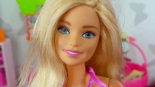 Bajki dla dzieci całą dobę - Przygody Barbie Po Polsku - Na żywo