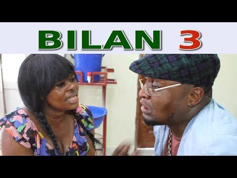 BILAN 3 Theatre Congolais avec Ada,Buyibuyi,Shaba,Ma Makambo,Lava,Mosantu