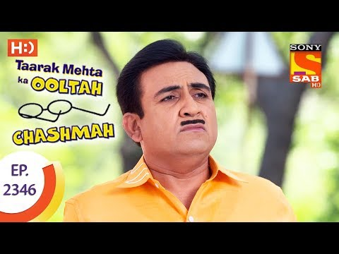 Taarak Mehta Ka Ooltah Chashmah – Ep 2346 – Webisode – 27th November, 2017