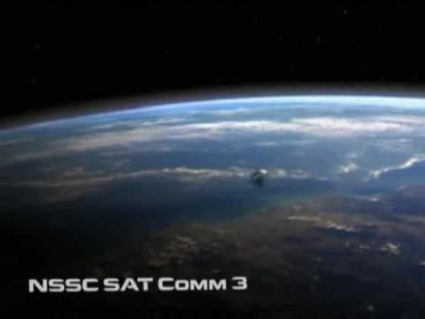 NSSC - UFO Press Conference