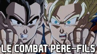 Dragon Ball Super Episode 90 : Goku VS Gohan, LE COMBAT PÈRE-FILS - WINNI'REVIEW