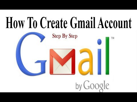 how to create gmail account 2018 | Sing account gmail