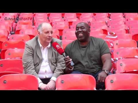 Arsenal v Chelsea FA Cup Preview | We're Going To Win It says Claude