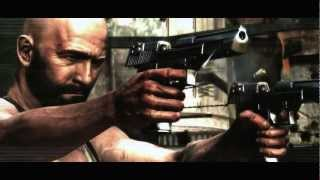 Max Payne 3 - Game Launch Trailer
