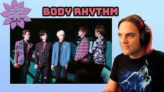 Guitarist Reacts: Shinee Reaction - Body Rhythm