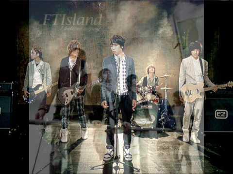 F.T Island (+) Lie
