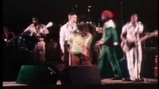 Jammin / Jah Live - Bob Marley, One Love Peace Concert