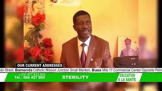 DR DEWAH : STERILITY / THE SOLUTION TO TREAT STERILITY WITH PLANT MEDICINE