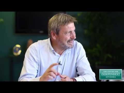 EU and Ukraine - Russia standoff: Dr Krassen Stanchev