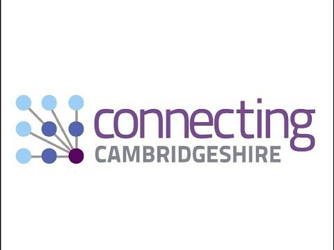 Connecting Cambridgeshire Superfast Broadband Video 2017