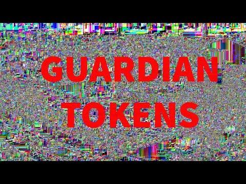 Part 2 Negative Bugged Glitched Guardian Tokens Borderlands 3