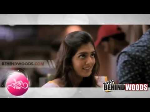 Raja Rani Dialogue Spot Arya Nayanthara Nazriya Jai Ar