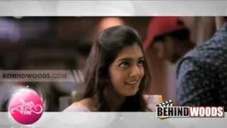 Raja Rani Dialogue Spot   Arya   Nayanthara   Nazriya   Jai   AR Murugadoss 2 - BW